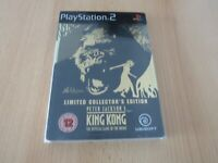 PlayStation 2 : King Kong - Collectors Edition (PS2) pal