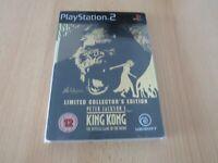 PLAYSTATION 2: King Kong - Edición de Coleccionista (PS2) Pal