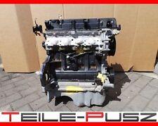 MOTOR Engine OPEL Adam Astra Corsa Meriva 1.4 16v 74kW A14XER B14XER 14tkm 2016
