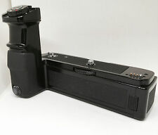 【EXC+++】Minolta motor drive for X700/500/300 From Japan