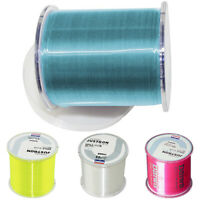 500M Strong Fishing Line Super Monofilament Nylon Lines 0.1mm - 0.5mm Pretty