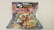 5 - Minute Dungeon - Spin Master Games Board Game New!