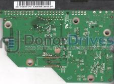 WD1600AVJB-63J5A0, 2061-701596-A00 12P, REV P1, WD IDE 3.5 PCB
