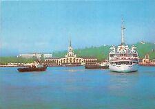 BF37477 sochi russia   Boat Ship Bateaux