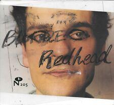 """BLONDE REDHEAD """"Masculin Feminin"""" (2xCD Box Set w/ hardcover book in slip case)"""