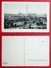 AK HINDENBURG in Schlesien um 1930 Donnermarckhütte    ( 27042