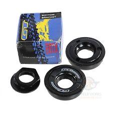 GT BMX Sealed Tech Bottom Bracket NOS Mid Old School One Piece Crank Bearings