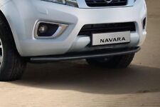 Nissan Navara NP300 D23 2016 on Double Cab Front Styling Bar Automati KE5404K02B