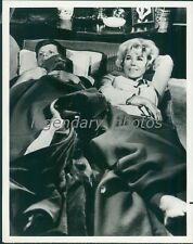 1968 Where Were You When the Lights Went Out? Doris Day Original Press Photo