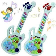 New Baby Kids Children Guitar Keyboard Developmental Musical Educational Toys