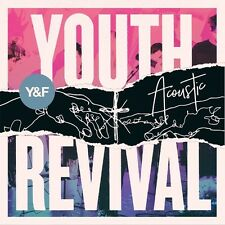 Hillsong Young & Fre - Youth Revival Acoustic [New CD]