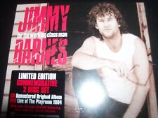 JIMMY BARNES For The Working Class Man (Commemorative Edition) (Aust) CD DVD NEW