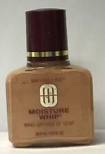 Maybelline Moisture Whip Liquid Makeup - LIGHT BEIGE # 3