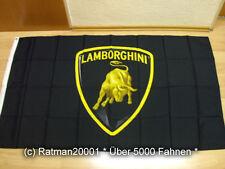 Banderas bandera Lamborghini - 90 x 150 cm