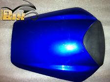 UNGHIA MONOPOSTO SELLINO COPRISELLA HONDA CBR 1000 RR 08/014 BLU IN ABS