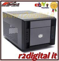 CASE COOLER MASTER MINI ITX ELITE 120 ADVANCED USB 3.0 ATX SMALL COMPUTER PC