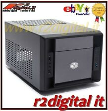 Boîtier Cooler Master Mini ITX Elite 120 Advanced USB 3.0 ATX petit ordinateur PC