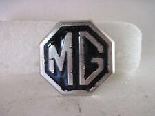 19??  vintage  MG Logo  JF 6236    (4m24  11 )
