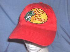 #2658L - PREMIUM BASS PRO SHOPS FISHING CAP, HAT