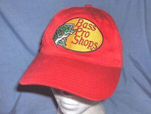 #2658L* - PREMIUM BASS PRO SHOPS FISHING CAP, HAT