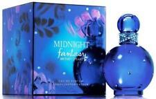 FANTASY MIDNIGHT by Britney Spears 3.3 / 3.4 oz edp Perfume Spray * New In Box