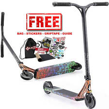 Blunt Envy Prodigy S7 Complete Stunt Scooter - Scratch