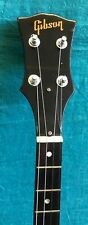 Vintage Gibson TB-100  Tenor Banjo 1967