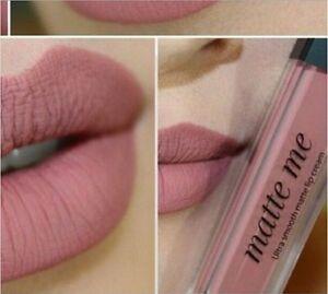 Sleek MakeUp Matte Me Lip Cream Birthday Suit & Rioja Red **SALE PRICE**