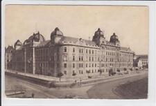 AK Bratislava, Pressburg, Ministerska budova, 1925