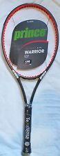 NEW PRINCE Warrior 107 tennis racquet 4 1/4