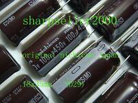 10pc 450V 100uF 18x35 GS(M) Electrolytic Capacitors nichicon Japan 100UF