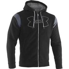 Under Armour Men's Armour Fleece Sherpa Full Zip Hoody Size Small...BRAND NEW...