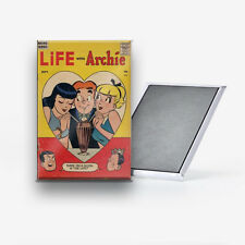 Life with Archie Comic Refrigerator Magnet 2x3