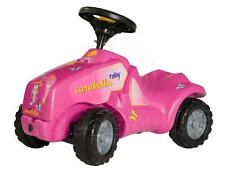 Rolly Toys - Princess / Carabella Ride-On Pink Girls Tractor Age 1 1/2 - 4
