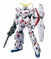 ROBOT SPIRITS Side MS UNICORN GUNDAM DESTROY MODE Action Figure BANDAI Japan