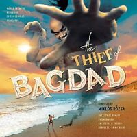 The Thief Of Bagdad - 2 x CD Complete Score- Deluxe Edition - Miklos Rozsa