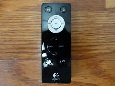 LOGITECH CDRC13A AUDIO DOCK IPOD REMOTE CONTROL