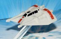 2015 STAR WARS MICRO MACHINES SNOWSPEEDER