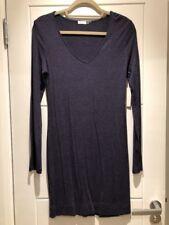 TART Purple Long Sleeve T Shirt Dress M Medium New NWT