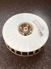 Indesit IDCA835 condenser tumble dryer rear fan