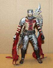 Dante's Inferno Dante Action Figure Figur