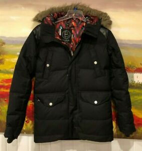 $400 Burton DryRide Down Ski Snowboard Parka Jacket Women Small AK LZ Gore Tex