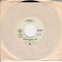 Ambrosia How Much I Feel b/w Ready For Camarillo 45-rpm Record