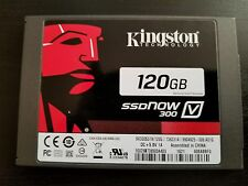 "Kingston SSDNow V300 120GB Internal 2.5"" (SV300S3D7/120G) SSD"
