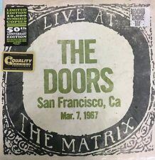 the Doors - Live at the Matrix [Rsd 2017] (LP NEU!) 081227940881