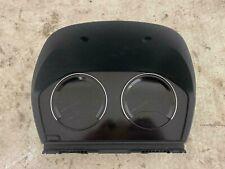 BMW F20 F21 F22 F23 1 2 SERIES LCI EXTENDED SCOPE SPEEDO DIGITAL CLOCKS 6837006
