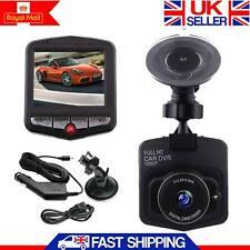 En el tablero de auto DVR cámara HD Cam 1080P Video Grabadora Visión Nocturna Negro Sensor G