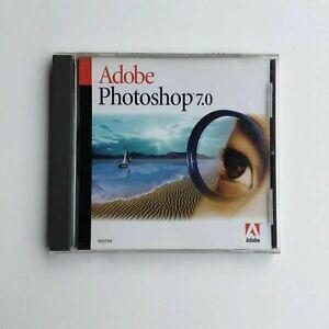 Adobe Photoshop 7.0 for Mac