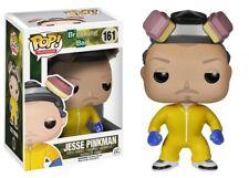 Breaking Bad Jesse Pinkman Cook 161 Funko Pop Vinyl US Excl Expert