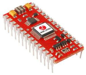 BasicATOM Pro 40 Module BASIC Microcontroller Robot Controller Electronics STAMP